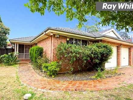 142A Whitford Road, Green Valley 2168, NSW House Photo
