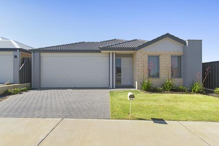 House - 31 Dragonfly Road, ...