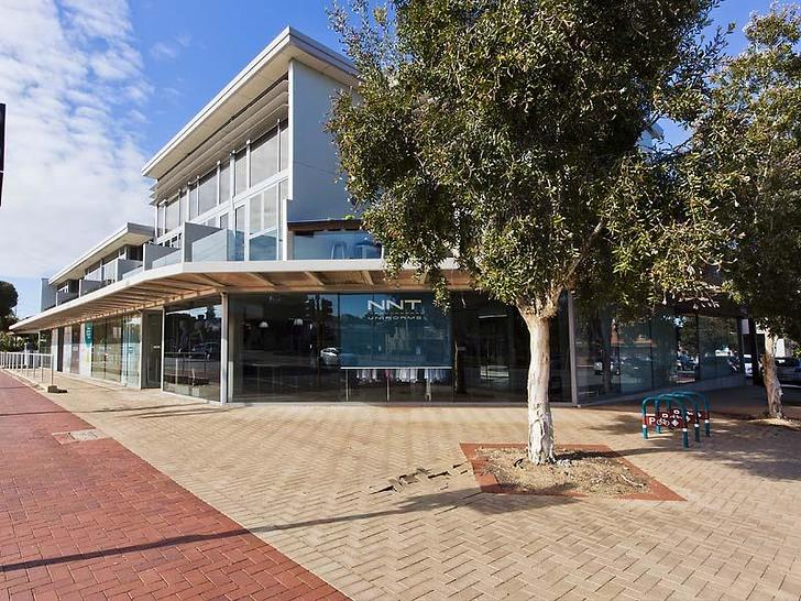 Apartment - 9/315 Bulwer St...
