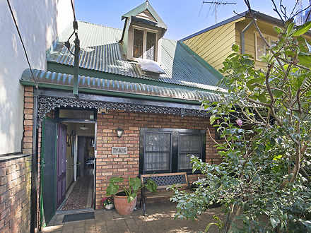 House - 43 Portman Street, ...