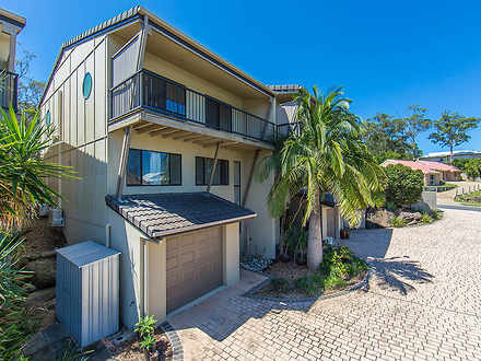 Townhouse - 2/2 Rosewood Dr...