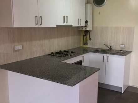 Apartment - 6/64 Virginia S...