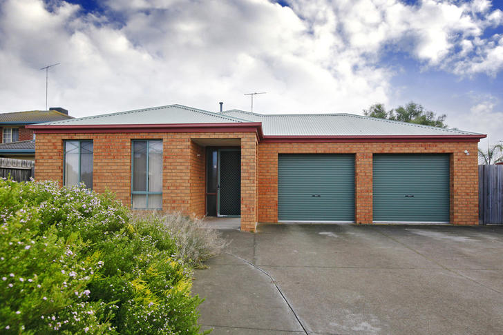 13 Egret Court, Lara 3212, VIC House Photo