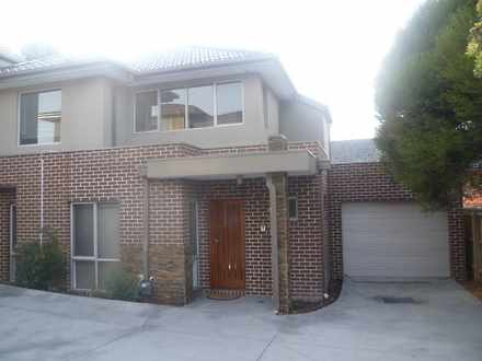 Townhouse - 4/4 Ashton Stre...