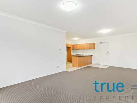 Apartment - 14/39-41 Hornse...
