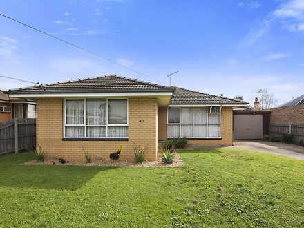 House - 40 Donax Road, Cori...