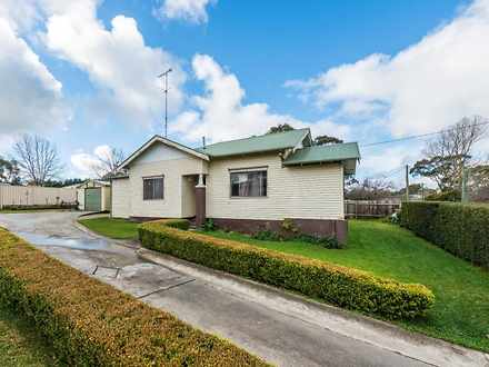 House - 89 Parkes Road, Mos...