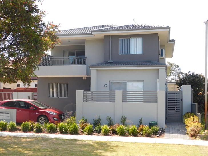 Unit - 5/107 Odin Road, Inn...