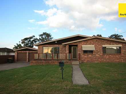 House - 24 Macquarie Avenue...