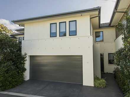 Townhouse - 47 Camellia Ave...