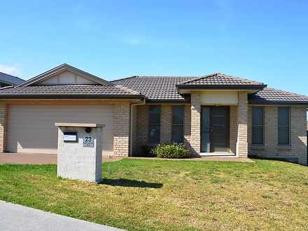 23 Henry Dangar Drive, Muswellbrook 2333, NSW House Photo