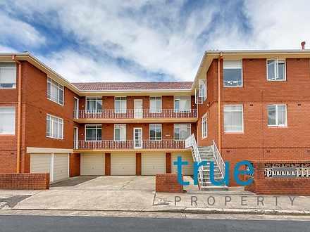 Apartment - 15/253 Queen St...