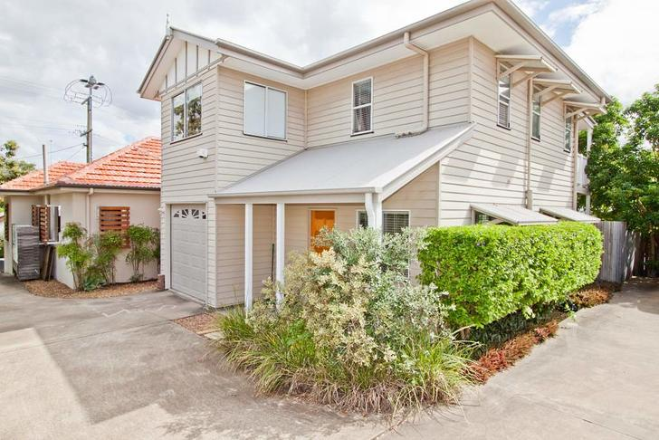 Townhouse - 1/11 Waverley S...