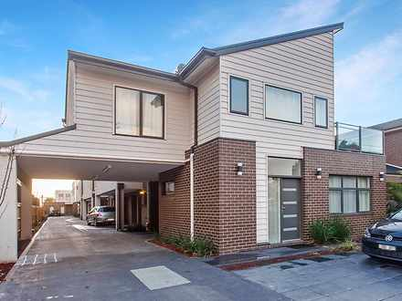 Townhouse - 2/12 Eleanor St...