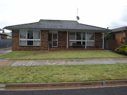 House - 15 Newton Street, M...