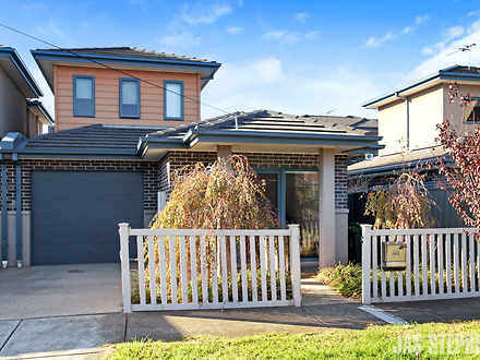Townhouse - 46A Hick Street...