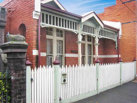 House - 103 Dryburgh Street...