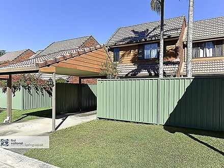 Townhouse - 13/45 Park Road...