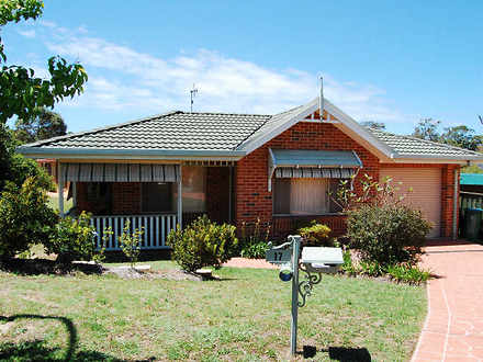 House - 17 Waugh Close, Blu...