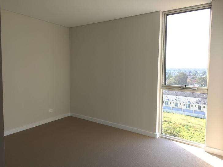 710/18 Cecil Avenue, Cannington 6107, WA Apartment Photo