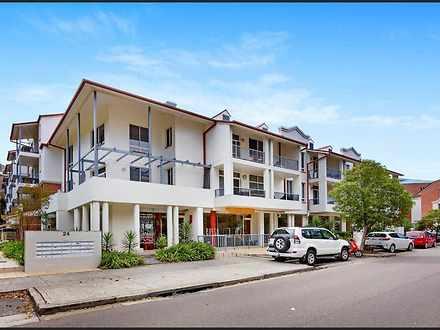 Apartment - 81/24 Buchanan ...
