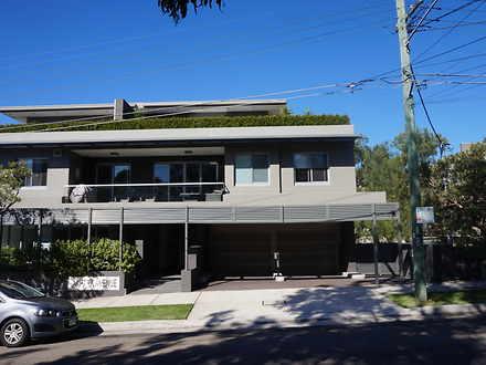 Apartment - 4/3-7 Park Aven...