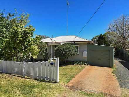 177A Mackenzie Street, Rangeville 4350, QLD House Photo