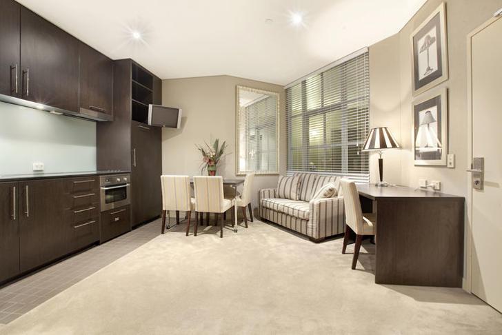 Apartment - 1419/480 Collin...