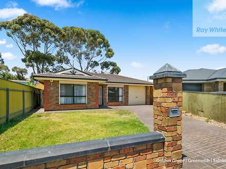 House - 18 Thorne Street, P...
