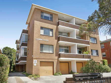 Unit - 8/153 Russell Avenue...