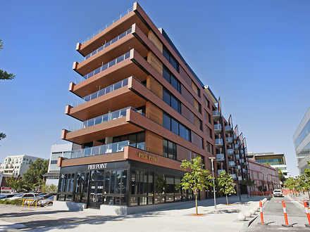 Apartment - 502/100 Western...