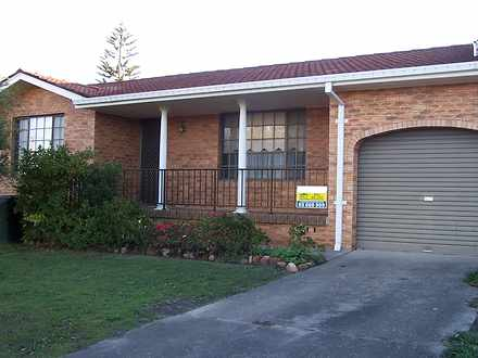 Villa - 2/15 Flinders Stree...
