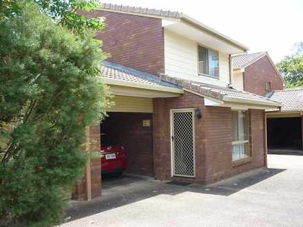 Townhouse - 2/17 Carrock St...