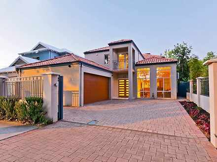 House - 38A Kintail Road, A...