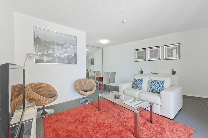Apartment - 33/13 South Esp...