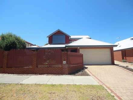 Townhouse - 2/8 Withnell St...