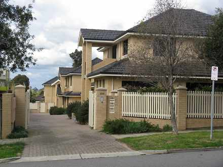 Townhouse - 104B Kimberley ...
