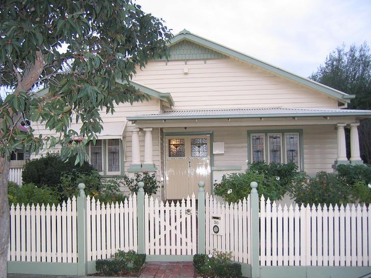 House - 30 Gordon Street, C...