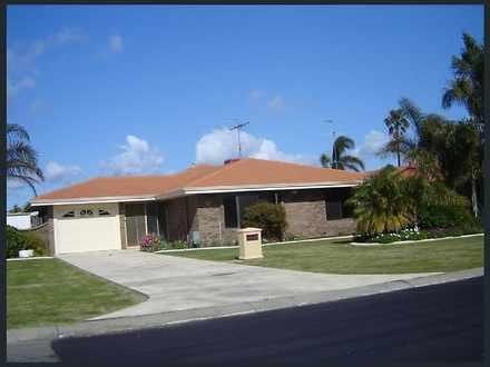 House - Dudley Park 6210, WA