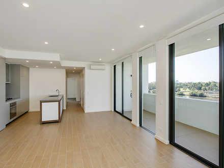 Apartment - 406/72 River Ro...