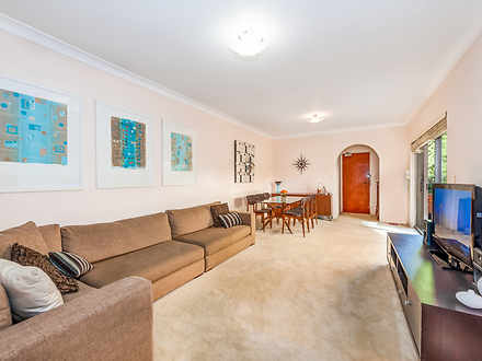 Apartment - 3/17 Wharf Road...