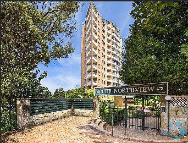 Apartment - 136/421-473 Pac...