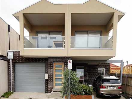 Townhouse - 3B Liverpool St...