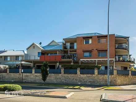 Apartment - 16/3A Marina Dr...