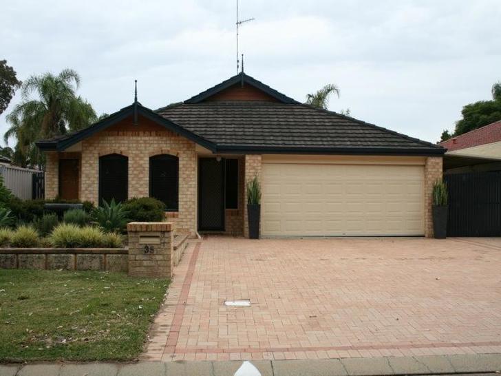 House - 35 Willoughbridge C...