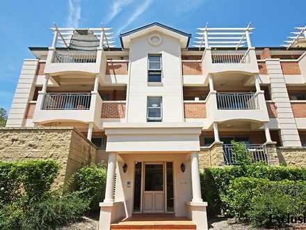 Apartment - LEVEL 1/9 Thorp...