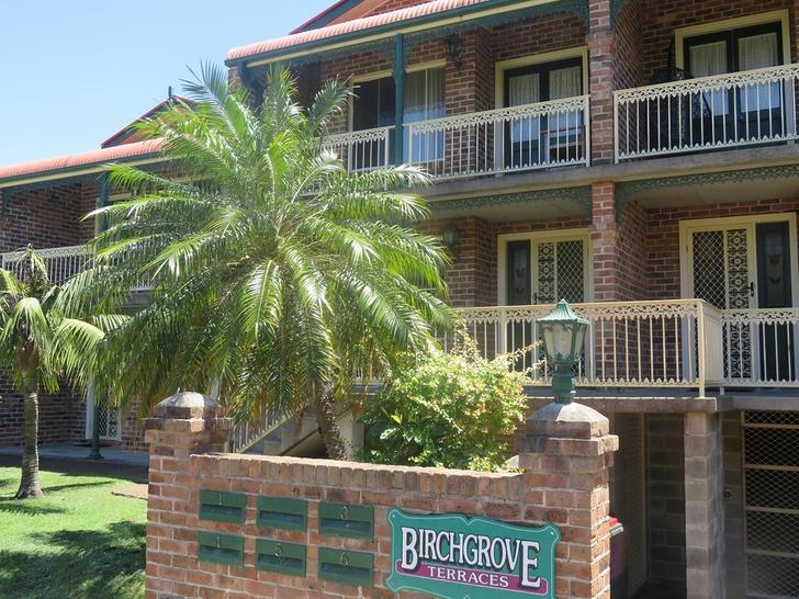 3/10 Paragon Avenue, South West Rocks 2431, NSW Unit Photo