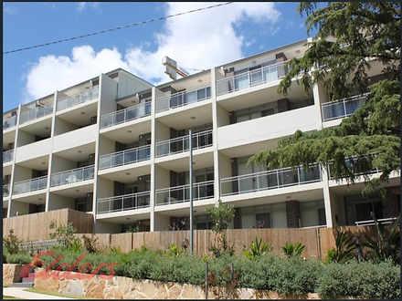 Apartment - 77/23-25 Crane ...
