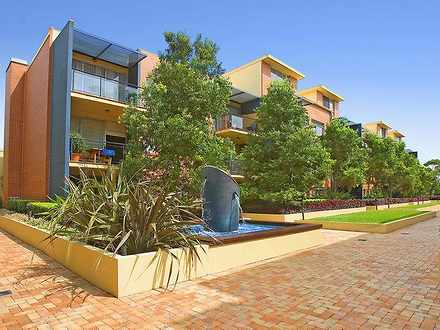 Apartment - 44/1 Shirley St...