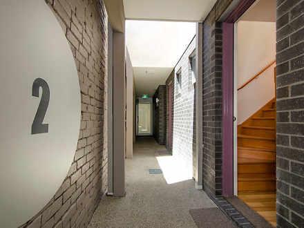Apartment - 2/421 Melbourne...